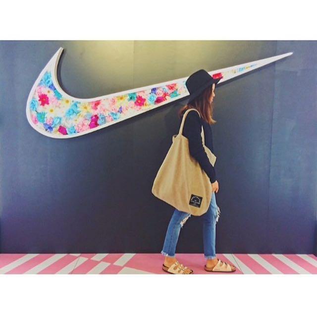Marc Jacobs 購物袋 布袋