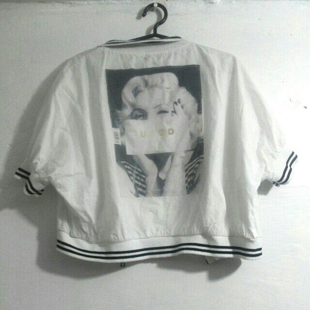 Marilyn Monroe Jacket