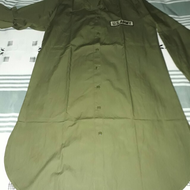 mini dres army