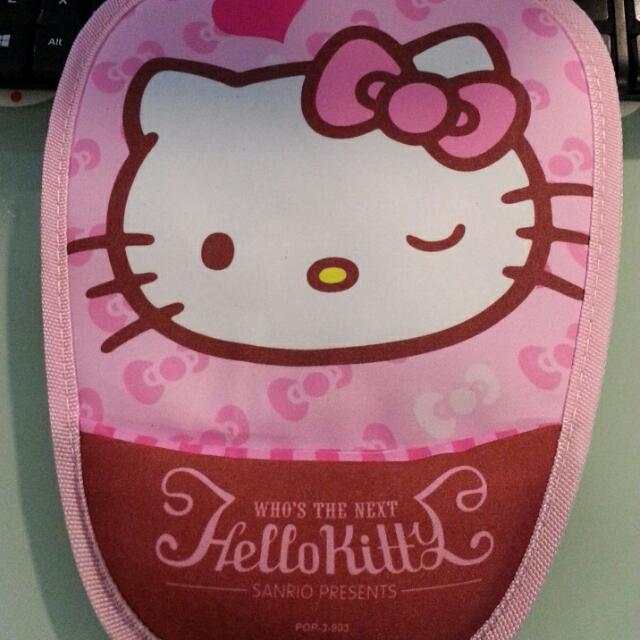 Mouse Pad - Hello Kitty