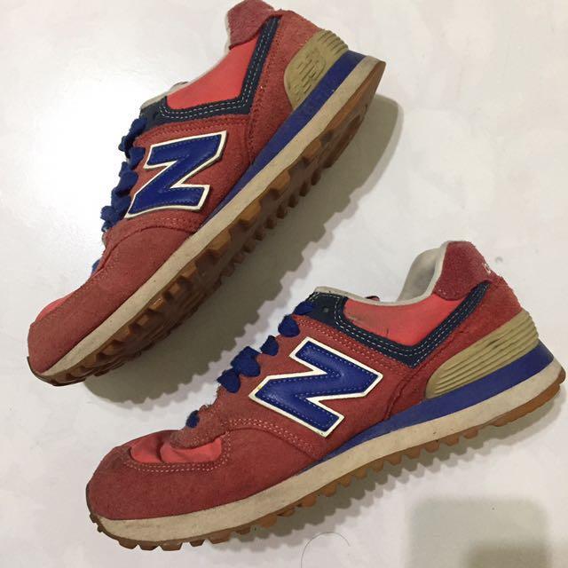 🍄New Balance Nb 休閒鞋