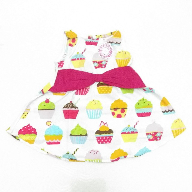 NEW Kids Dress Pita