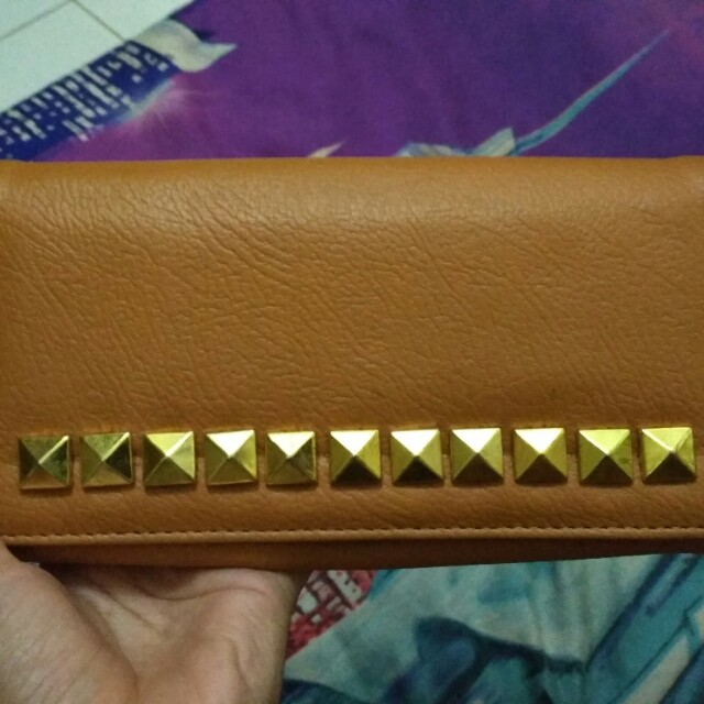 New May outfit Dompet