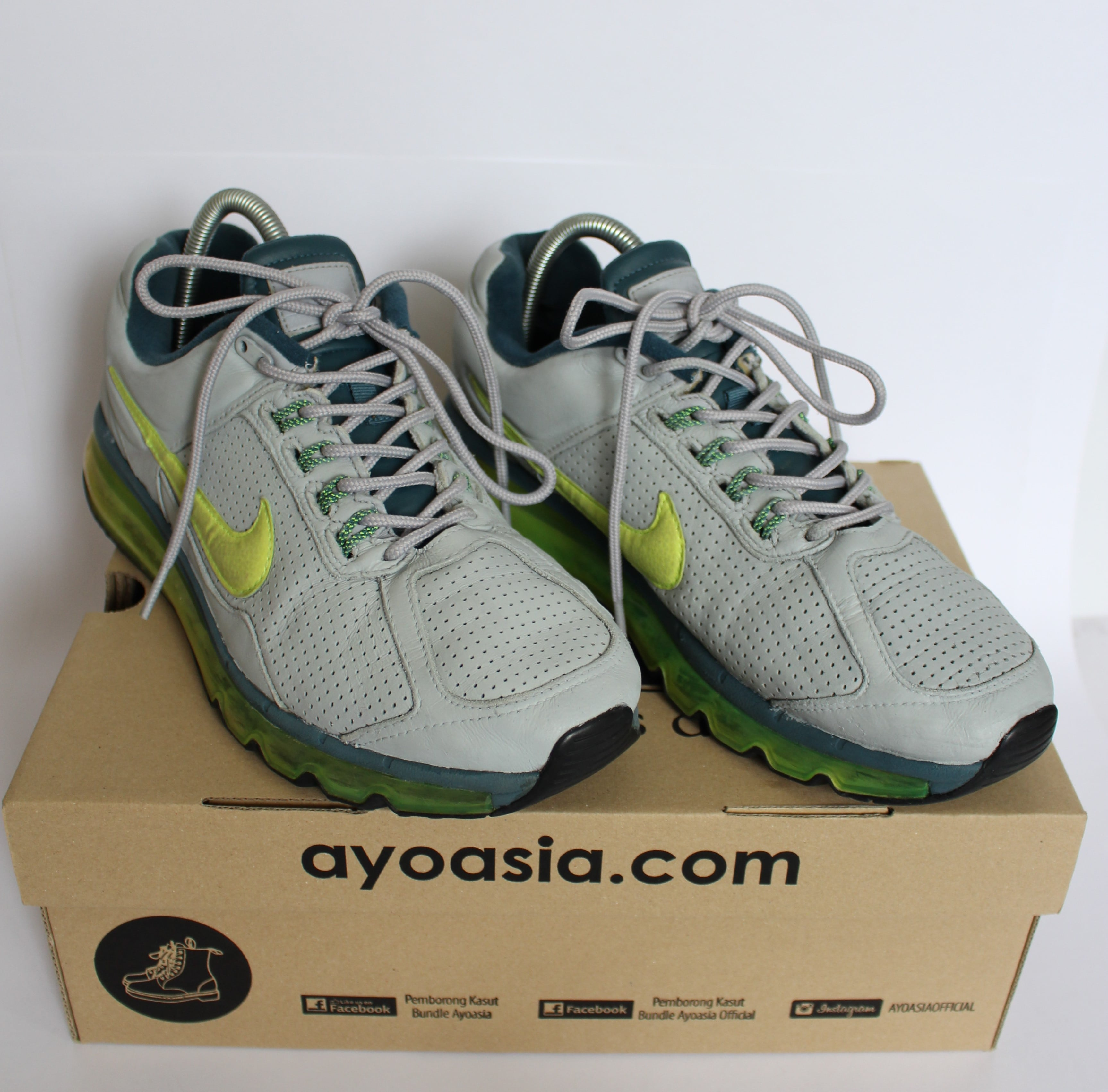 the best attitude bce32 4986e ... new zealand nike air max nk 0040 mens fashion footwear on carousell  968ef 16185