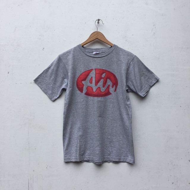 8493c62d3 Nike Air Tshirt, Men's Fashion, Clothes on Carousell