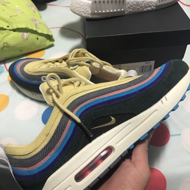 air max 97 sean wotherspoon price