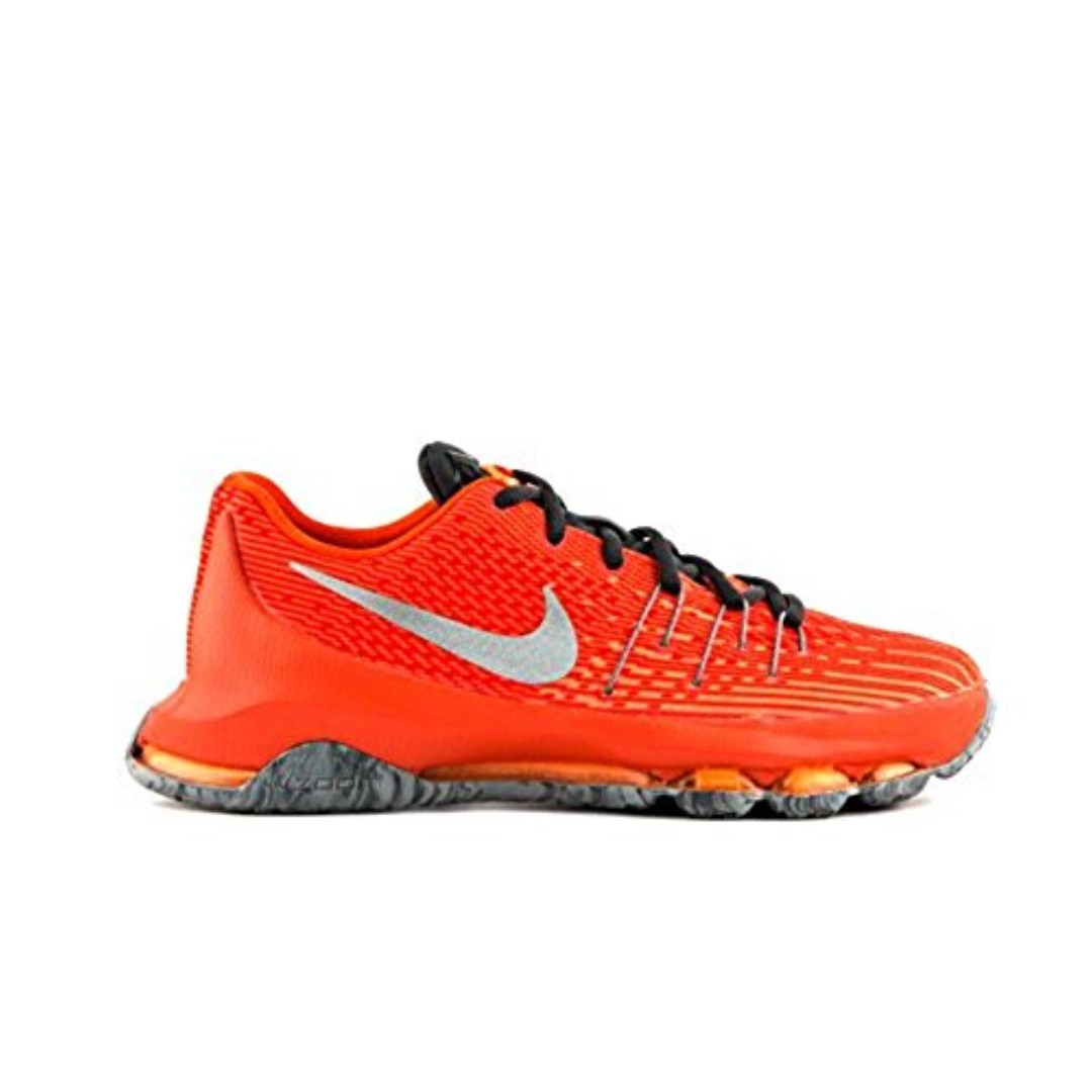 official photos 276a4 a6c23 Nike Youth KD 8 Basketball Shoes on Carousell
