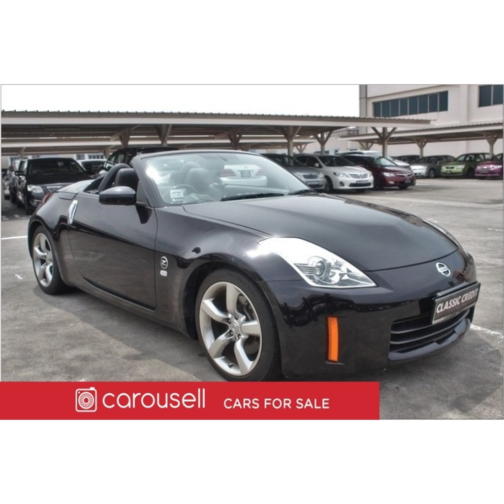 au australia automatic for nissan in sale roadster