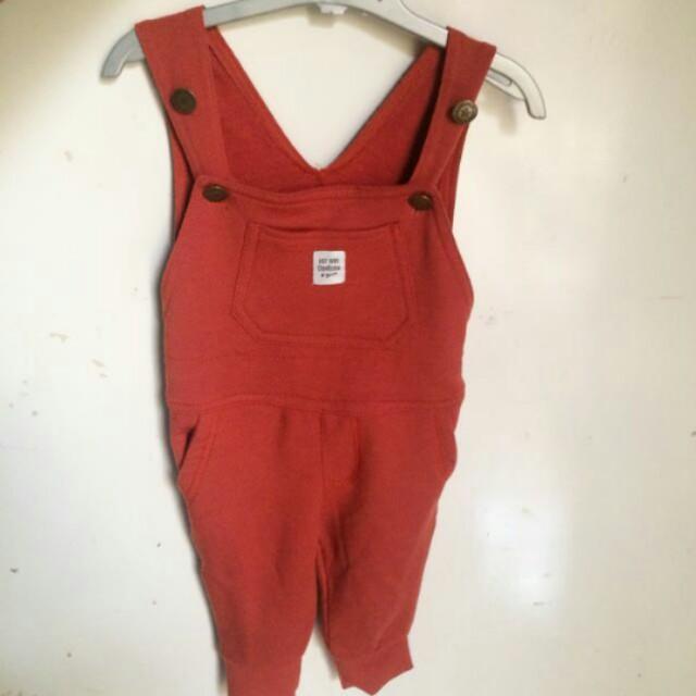 #mau Mothercare Overall Oshkosh