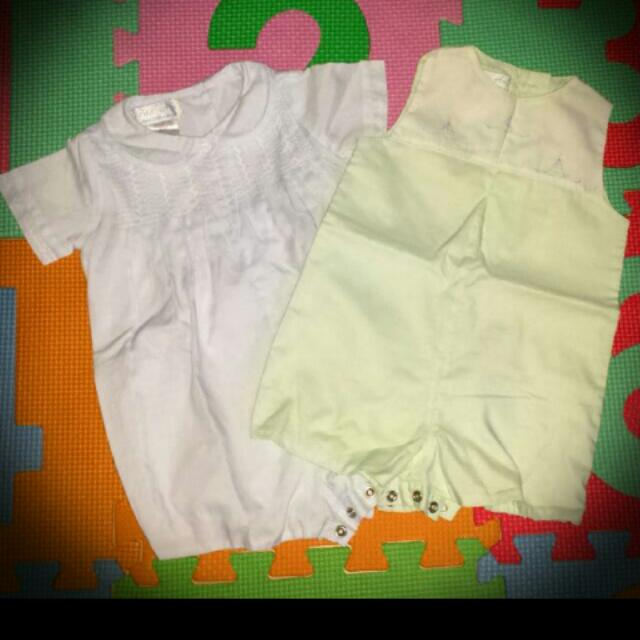💗Pre Loved Infant Clothes 💕