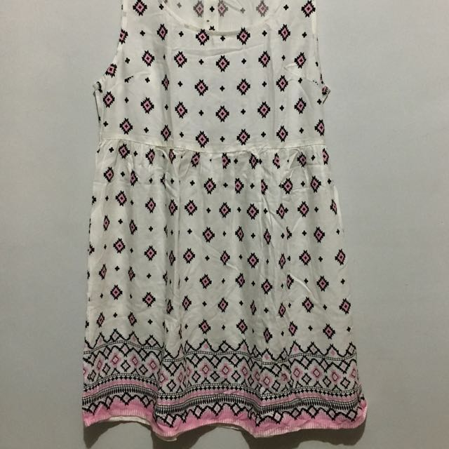 Repriced H&M Sleeveless Dress