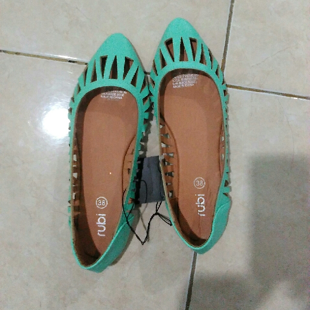 Rubi Flat Shoes