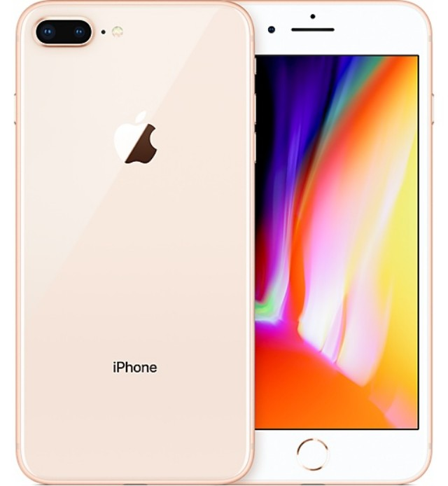Sealed iPhone 8+ (Gold) 64GB