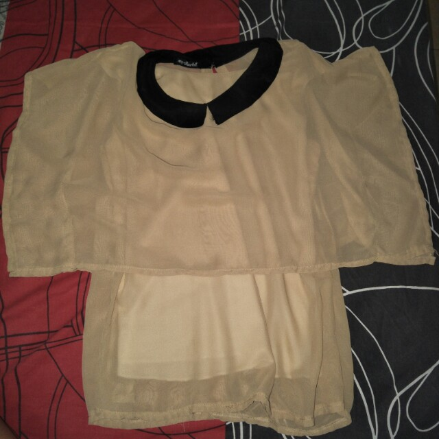 Sifon blouse
