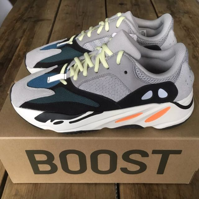 ac985048e SIZE SWAP   Yeezy Boost 700 Wave Runner US 9.5 US 11 US 12