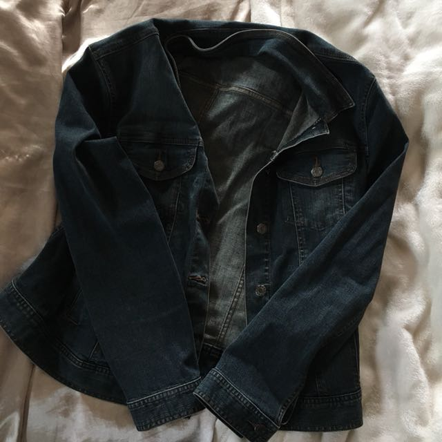 Sportscraft denim jacket