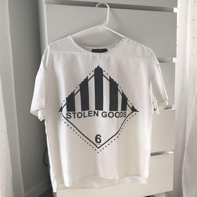 Stolen Girlfriends Club T-Shirt
