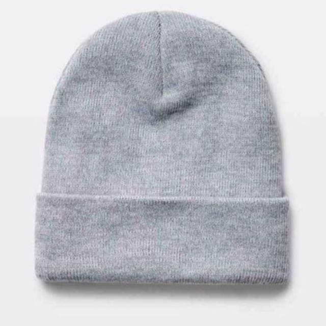 Talula Grey Hat/Beanie