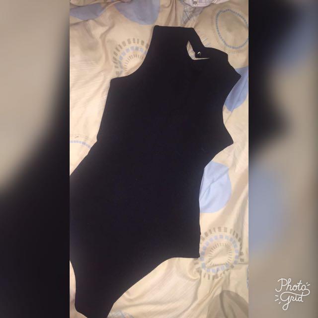 TEMT bodysuit