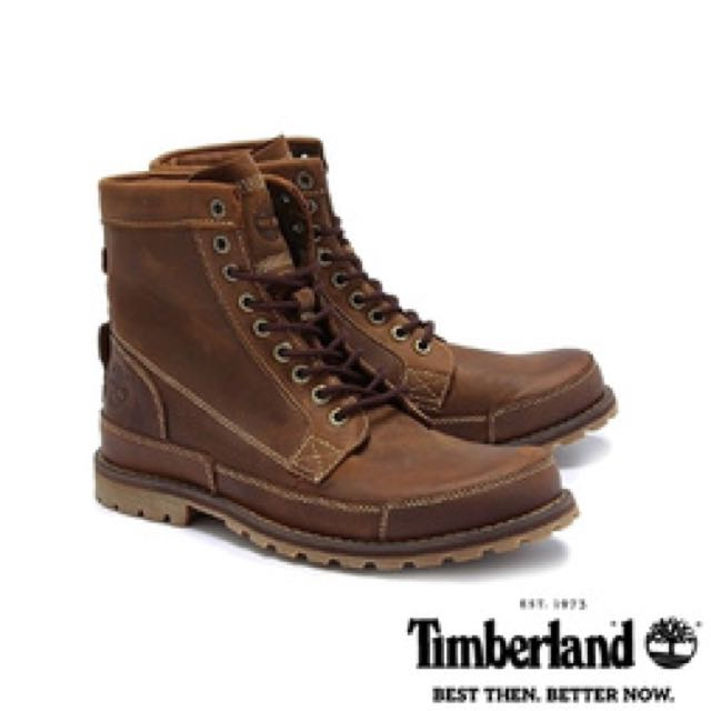 Timberlands Hommes Boots, Men s Fashion, Footwear on Carousell b9b378696126