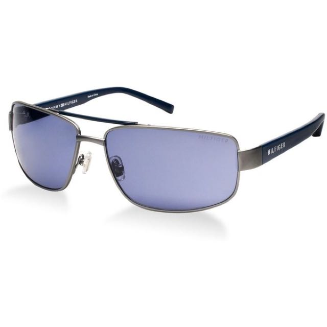 TOMMY HILFIGER Sunglasses [AUTHENTIC]