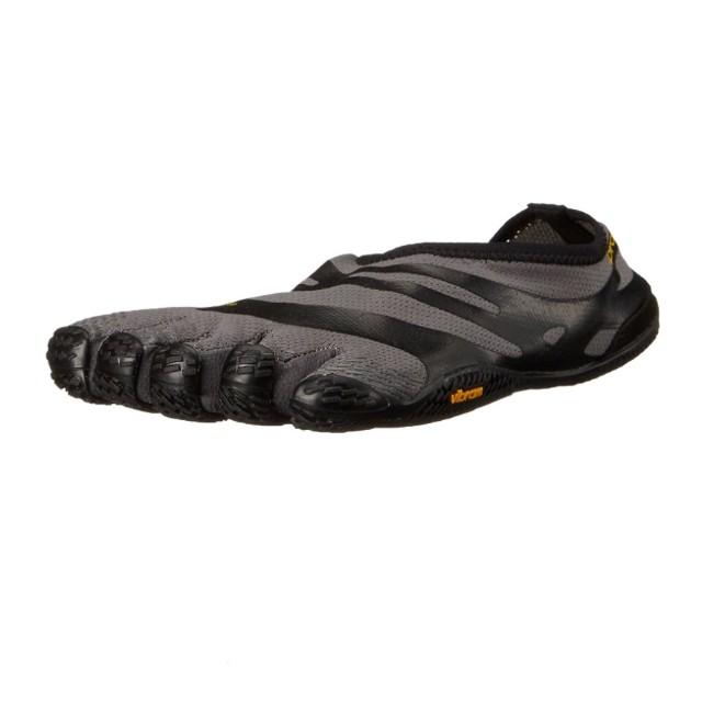 3a214a0544ca Vibram FiveFingers EL-X (Gray) running shoes