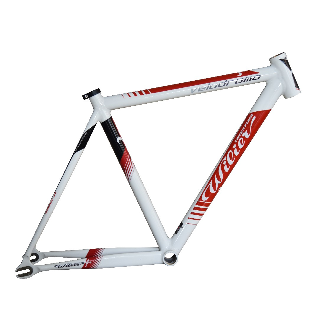 Wilier Frame Only, Bicycles & PMDs, Bicycles on Carousell