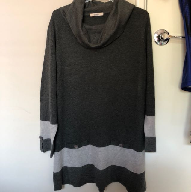 Winter Tops Size 14-16