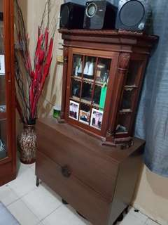Mini Display Cabinet