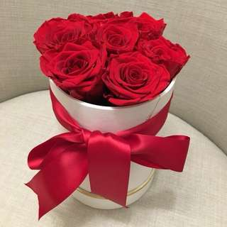 🌹Real Roses That Last A Year!