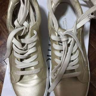 Promod rubber shoes preowned