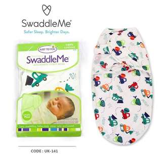 SWADDLE ME