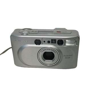 Fujifilm Zoom Date 60W - Point & Shoot / Zoom camera #227