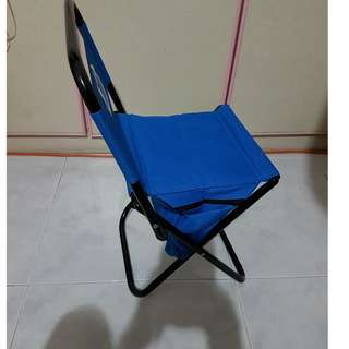 New Foldable Chair (can use for picnic or outdoor)