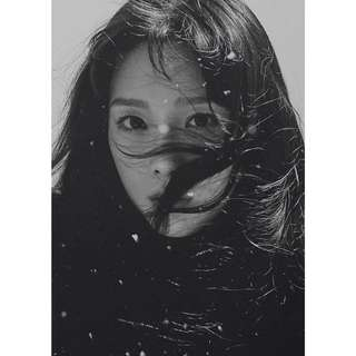 Taeyeon - This Winter : Winter is Coming