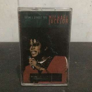 Michael Jackson greates hits