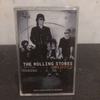 The Rolling Stones Album Stripped