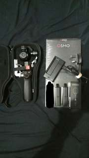 Dji Osmo for Sale