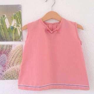 🎄✨‼️SALE‼️LENA BABY GIRL'S DRESS for (1 y/o - 2 y/o)