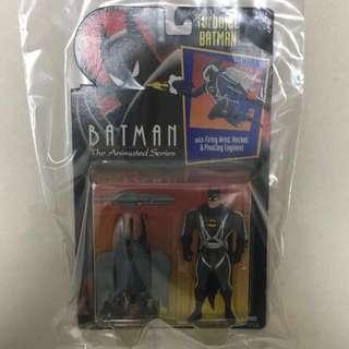 Batman Animated Series Turbojet