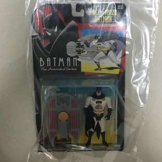 Batman Animated Series Anti Freeze