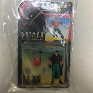 Batman Animated Series Robin Dick Grayson