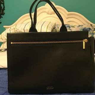 Kate Spade Saturday leather handbag