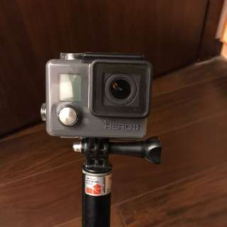 GOPRO not Gogoro HERO+ Plus