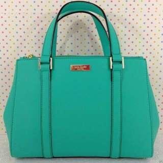Kate Spade Bag (Small Loden)