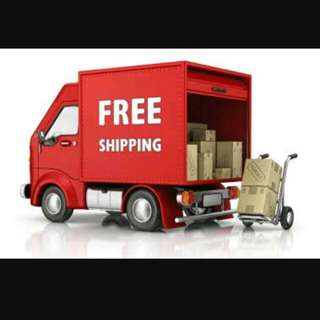Yes! starting today Dec 20 from Dec 31 we are FREE SHIPPING NATIONWIDE !