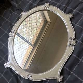 brand new diamond and pearl mirror