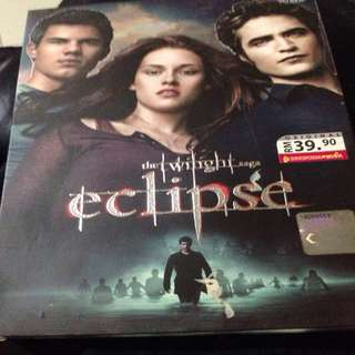 Twilight- Eclipse