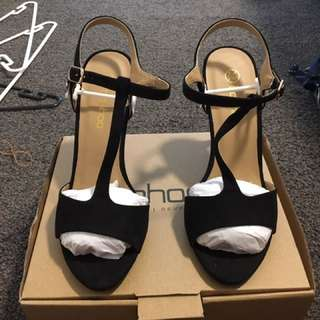 Boohoo shoes size 8