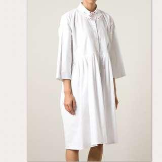 全新Vivetta shirt dress
